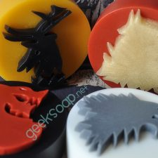Game of Thrones soap by GEEKSOAP.net