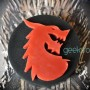 Game of Thrones geek soap by GEEKSOAP.net Targaryen