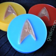 star trek geeksoap