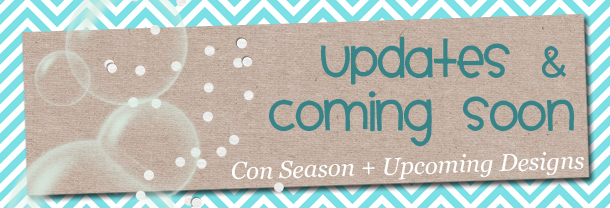 con season and upcoming products 2014