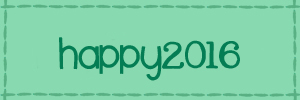 happy2016 coupon code