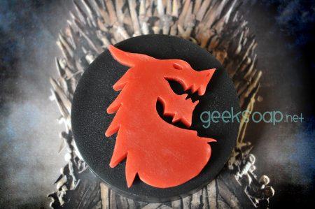 Game of Thrones geek soap by GEEKSOAP.net Targaryen