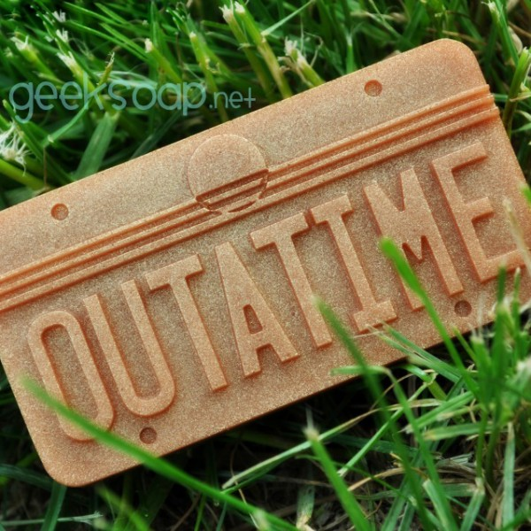 back to the future outatime geeksoap