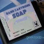 sega sg 16-bit genesis game cartridge geeksoap