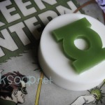green lantern soap by geeksoap.net