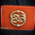 Neverending Story soap by GEEKSOAP.net