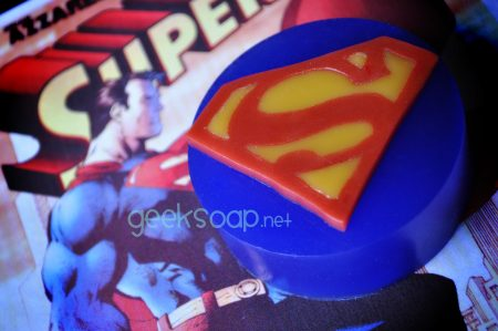 superman geeksoap