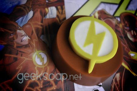the flash soap by geeksoap.net